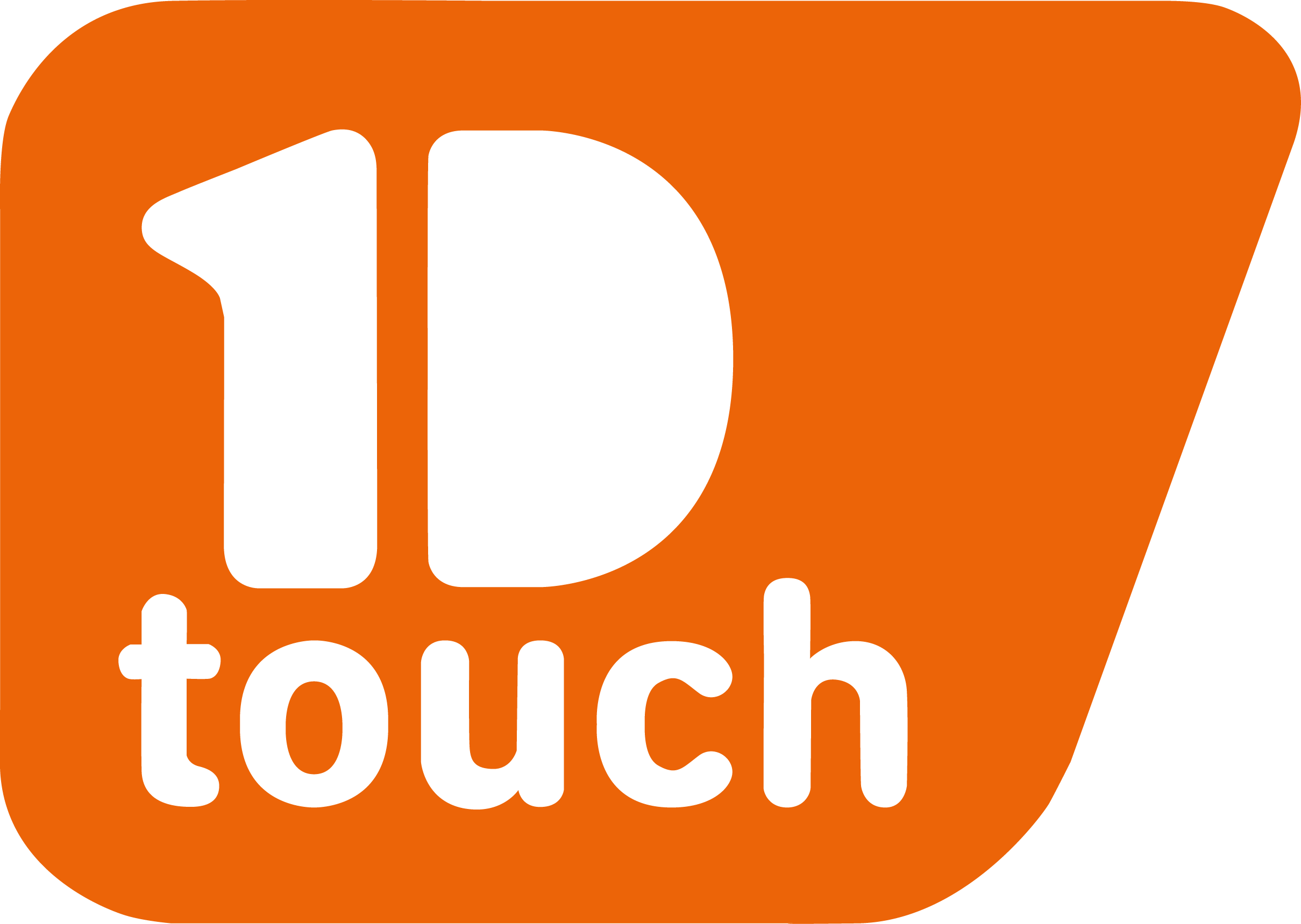 Logo 1D touch (PNG RGB)